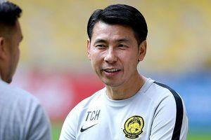 HLV tuyển Malaysia thở phào khi nghe tin AFF Cup bị hoãn