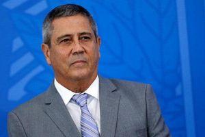 Bộ trưởng thứ bảy của Brazil mắc Covid-19