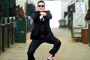 Vũ đạo hối lỗi, càng cua và nhảy ngựa của Kpop