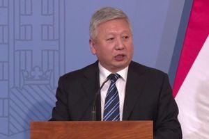 Mỹ phản đối Trung Quốc ứng cử thẩm phán ở Tòa trọng tài luật Biển