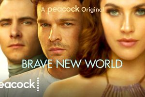 Chuyển thể phim cuốn sách gây tranh cãi 'Thế giới mới tươi đẹp'