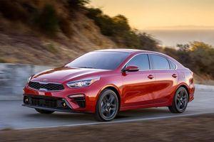 Giá xe ô tô hôm nay 4/8: Kia Cerato giảm đến 30 triệu đồng, hiện dao động từ 529 - 665 triệu đồng