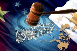 Coi thường UNCLOS ở Biển Đông, Trung Quốc lại muốn tham gia Tòa Quốc tế về Luật biển?