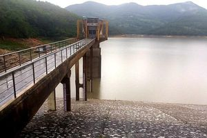 Quảng Ninh: Sau bão số 2, nước ở các hồ lớn đã đáp ứng đủ cho nhu cầu người dân