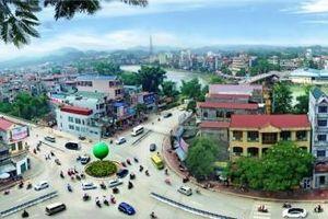 Phê duyệt Nhiệm vụ lập quy hoạch tỉnh Cao Bằng
