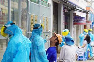 Bốn cơ sở được cấp phép đủ năng lực xét nghiệm Covid-19 tại Đà Nẵng