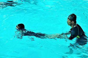 Báo động tình trạng trẻ em đuối nước