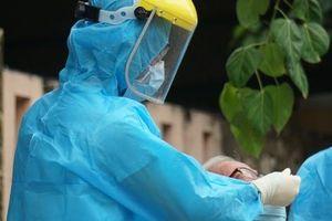 Đà Nẵng có 4 cơ sở y tế đủ năng lực xét nghiệm Covid-19