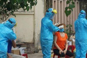Lịch trình 15 ca Covid-19 ở Đà Nẵng: Bệnh nhân đi nhiều nơi, tiếp xúc đông người