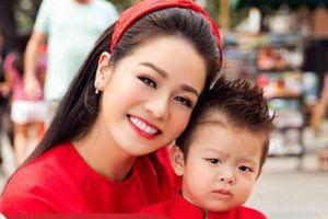 Dân tình đào mộ thông tin Nhật Kim Anh nhường quyền nuôi con