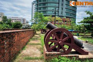 Chuyện bi hùng của tòa thành cổ giữa trung tâm Đà Nẵng