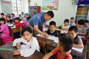 Xét tuyển đặc cách GV hợp đồng tại Yên Thành (Nghệ An): Giáo viên mòn mỏi chờ đến bao giờ?