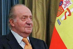Cựu quốc vương Tây Ban Nha rời đất nước giữa bê bối tham nhũng