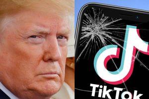 Chốt hạn chót để TikTok tự xoay xở, Nhà Trắng vẫn thận trọng kể cả khi có công ty Mỹ mua lại