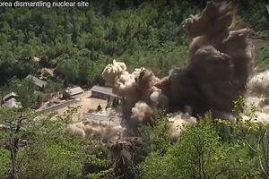 Triều Tiên chế tạo thành công thiết bị hạt nhân tích hợp lên tên lửa đạn đạo?