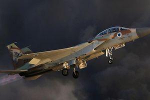 Hàng loạt cứ điểm quân sự bị oanh tạc, Syria phản công