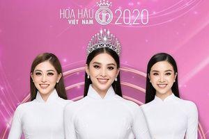 Chính thức hoãn tổ chức Hoa hậu Việt Nam 2020