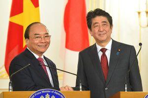 Thủ tướng Nhật Bản khâm phục nỗ lực chống dịch của Việt Nam