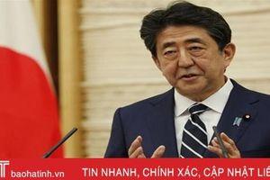 Nhật Bản cam kết duy trì 3 nguyên tắc phi hạt nhân