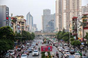 Bộ Xây dựng ban hành kế hoạch hành động giảm phát thải khí nhà kính