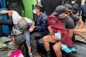Trẻ em Trung Mỹ và Caribe có nguy cơ đối mặt với 'thảm họa kép'