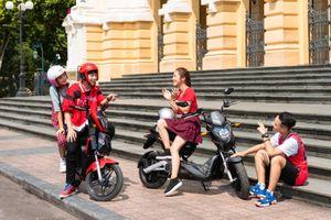 Thị trường xe điện Việt nhộn nhịp trước mùa tựu trường
