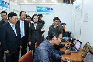 Thông tấn xã Việt Nam: Phong trào thi đua phát triển từ cơ sở