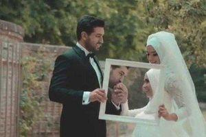 Chặn đường đám cưới... đòi tiền