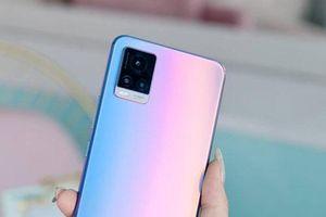 Vivo trình làng smartphone chip S765G, RAM 8 GB, pin 4.000 mAh, giá hơn 9 triệu