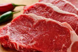 Thực phẩm càng ăn càng gây nám, tàn nhang loang rộng, làn da nhăn nheo trông thấy