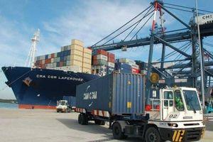 Nghịch lý giá dịch vụ cảng nước sâu Việt Nam chưa bằng cảng sông nước bạn