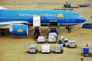 Logistics hàng không xu thế phát triển mới
