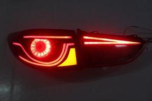 Độ đèn pha ô tô và những điều cần lưu ý