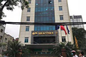 Vinaconex 12 bị xử phạt 664 triệu đồng tiền thuế