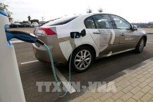 Hàn Quốc: LG Chem trở thành nhà cung cấp pin ô tô điện lớn nhất thế giới