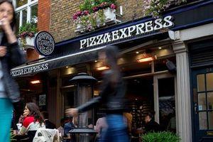 Pizza Express dự kiến cắt giảm 1.100 việc làm do tác động của COVID-19