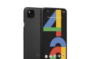 Google Pixel 4a được ra mắt, lộ diện Pixel 4a 5G và Pixel 5
