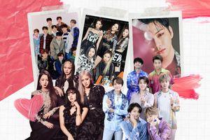 Cập nhật loạt màn so găng Kpop tháng 8/2020: BTS, BLackPink có nguy cơ đối đầu trực diện, tân binh TREASURE được kì vọng 'làm nên chuyện'