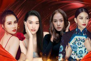 Mỹ nhân 2K1 Doãn Hải My quá xinh đẹp khiến fan trầm trồ: 'Tân Hoa hậu Việt Nam đây rồi'!