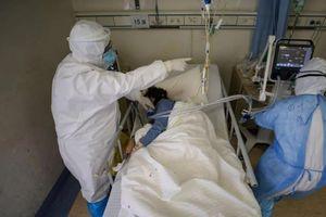 Bệnh nhân nhiễm COVID-19 thứ 7 tại Việt Nam tử vong trên nền bệnh suy thận giai đoạn cuối