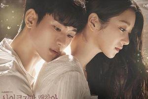 Giải mã thành công của phim Hàn Quốc 'Điên thì có sao'