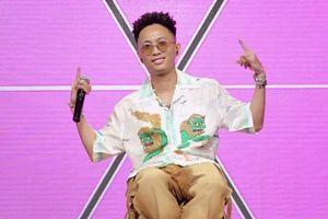 Ê kíp Rap Việt muốn rap đến gần với 'ông xe ôm, bà nội trợ'