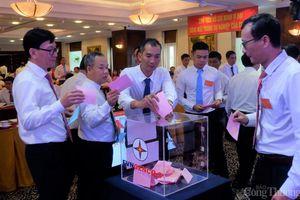 Sắp diễn ra Đại hội đại biểu Đảng bộ Khối cơ cở Bộ Công Thương tại TP. Hồ Chí Minh