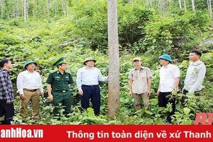 Huyện Mường Lát vững tin bước vào nhiệm kỳ mới