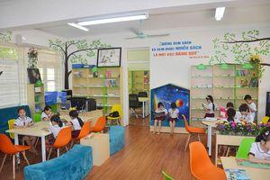 Phát triển văn hóa đọc trong trường học