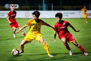VFF chính thức hoãn các giải bóng ngoài chuyên nghiệp vì COVID-19