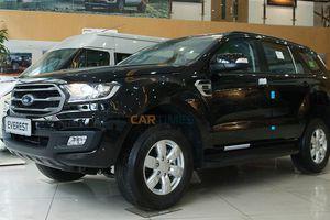 Ford Everest 2020 tại đại lý giảm tới 200 triệu đồng