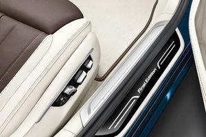 Bộ đôi đặc biệt BMW X5 M50d và X7 M50d phiên bản Final Edition 2020