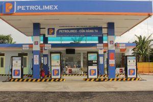 Xăng dầu B12 hoàn thành nâng cấp 2 cửa hàng xăng dầu 74 và 52