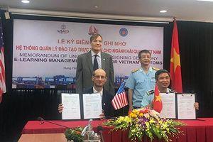 Trường Hải quan Việt Nam: Đổi mới, nâng cao chất lượng đào tạo trong xu thế 4.0